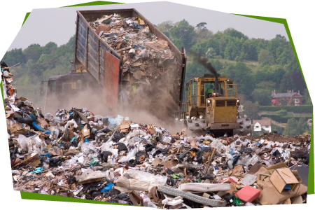 Waste and Landfill management
